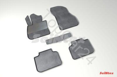 Резиновые коврики для BMW X1 (F48)