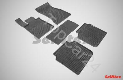 Коврики резиновые в салон BMW X4 (F26)