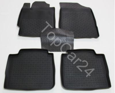 Ковры для автомобиля Toyota Camry V40
