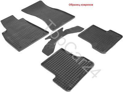 Резиновые коврики Сетка BMW X4 G02