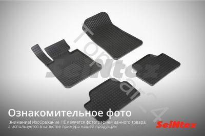 Коврики резиновые Mercedes-Benz GLC (X205)/GLC Coupe (C293)